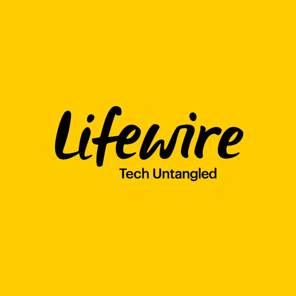 lifewire.com logo